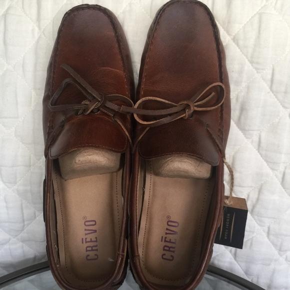 ebb499f357ac43 Crevo Shoes   Nwt Kroozer Loafer   Poshmark